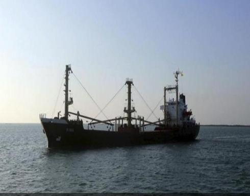 اليمن يدعو الصيادين إلى الابتعاد عن سفن التحالف