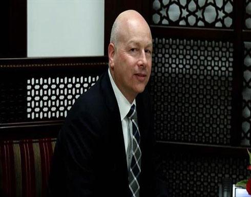 """مسؤول أميركي يكشف حقيقة """"سيناء وصفقة القرن"""""""