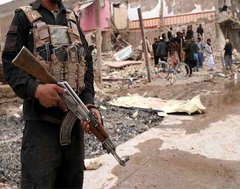 أفغانستان.. مقتل 9 جنود في هجومين لطالبان والحكومة تقدم خطة للسلام