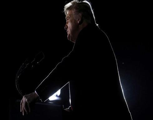 ترامب غاضب من مقارنته بنيكسون وقلق مما ينتظره من مصائب مالية وقانونية