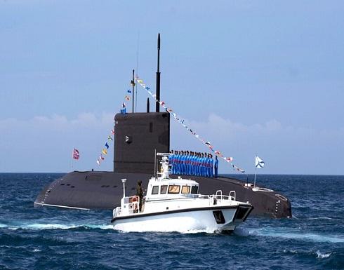 مصدر: الغواصة الروسية التي اختفت من رادارات الناتو لا تزال على اتصال مع قيادتها