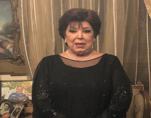 وصلة سخرية..ممثل شهير يتصدر تويتر بسبب رجاء الجداوي