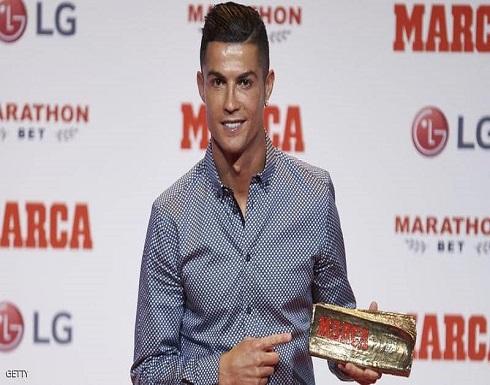 بعد عام.. رونالدو يكشف سبب الرحيل عن ريال مدريد