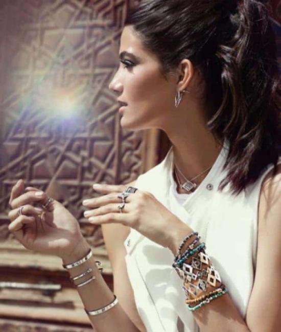 بالصور: مجوهرات من مدونات الموضة العربيات