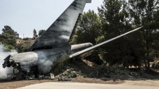تحطم طائرة تنقل فريقا برازيليا لكرة القدم في كولومبيا