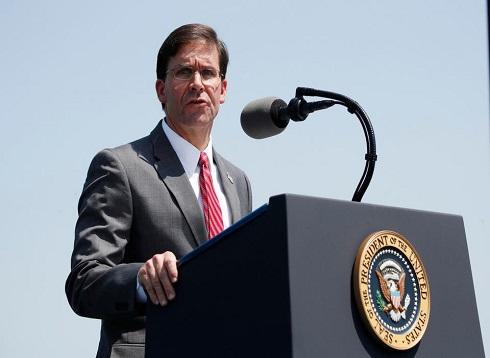 واشنطن: نعزز علاقتنا مع شركائنا لمواجهة الأعداء