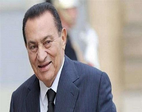 هذا ما قاله مبارك في لقاءات سرية مع صحفية إسرائيلية