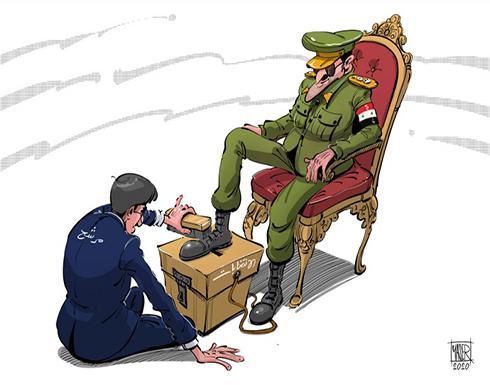 الانتخابات السورية.. النظام يسيطر على الصندوق
