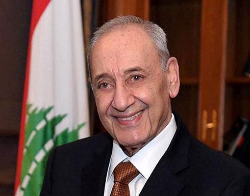 بري لوفد الكونغرس الأمريكي: لبنان لا يريد حربا مع إسرائيل لكنه لن يتنازل عن سيادته وحقوقه