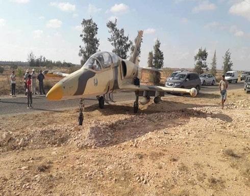 طائرة حربية ليبية تخترق أجواء تونس.. واعتقال قائدها