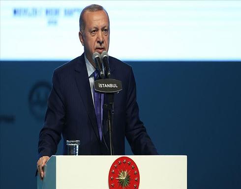 """أردوغان: لن نصغي بتاتا لمن يقولون """"ليرحل السوريون"""""""
