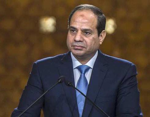 """السيسي يدافع عن إصلاحاته ويتوقع فشل """"ثورة الغلابة"""" ضده"""