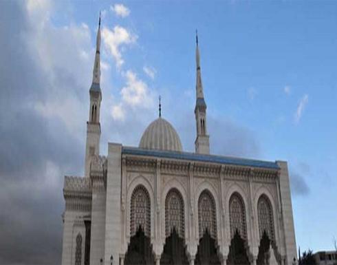 الجزائر: أئمة المساجد يواجهون الضغوط