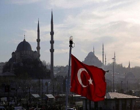 تركيا تدعو لعدم التمييز بين التنظيمات الإرهابية