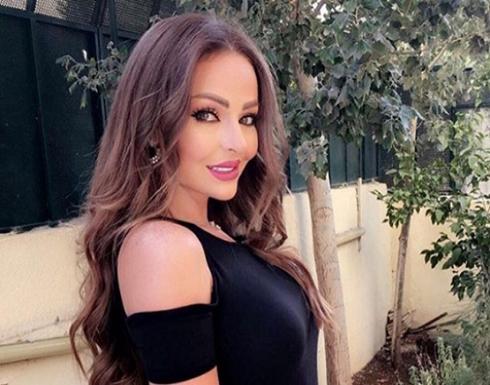 الأردنية زين كرزون تعلن فسخ خطوبتها