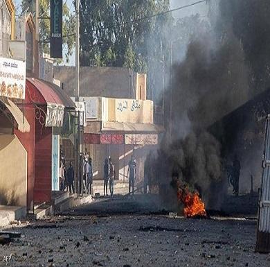 """حادثة """"صاحب الكشك"""".. السلطات التونسية تعتقل مسؤولا أمنيا"""