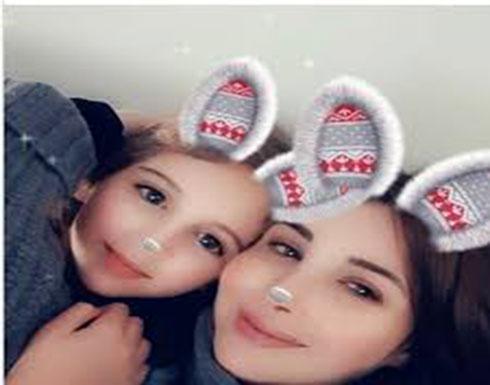 بالفيديو والصور - شاهدوا ماذا فعلت نانسي عجرم في حفل ابنتها وأشعل مواقع التواصل