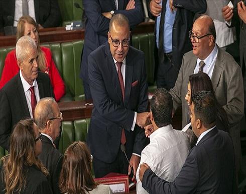 البرلمان التونسي يمنح الثقة لحكومة المشيشي عقب جلسة مطوّلة