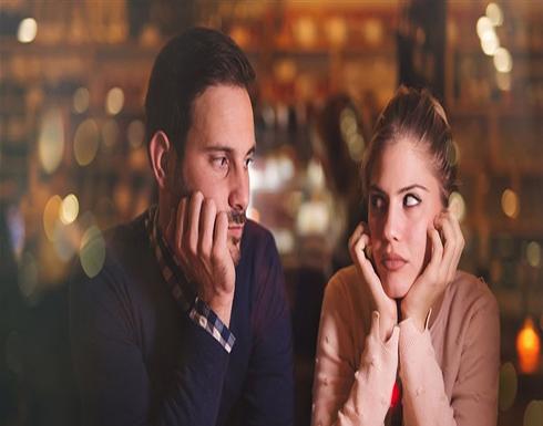 3 طرق لتتوقفي عن الخوف من الصراعات الزوجية