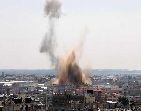 مسؤولون إسرائيليون : من المرجح بدء محادثات لوقف إطلاق النار في غضون أيام