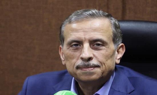 الحموري : عدد كبير من الكوادر الصحية في الأردن اصيبت بكورونا