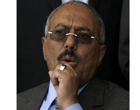 آخر كلمات علي عبدالله صالح قبل اغتياله