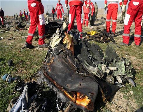 إيران.. توقيف فنانين تضامنا مع ضحايا الطائرة الأوكرانية