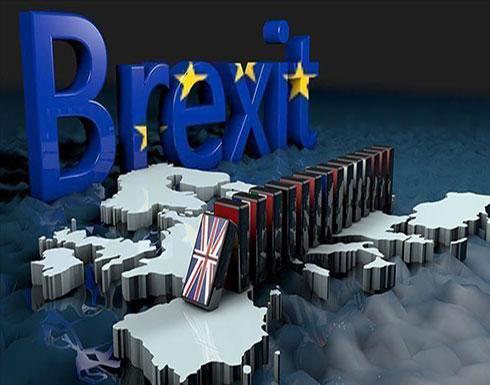 """لندن وبروكسل تأملان في التوصل إلى اتفاق بشأن """"بريكست"""" هذا الأسبوع"""