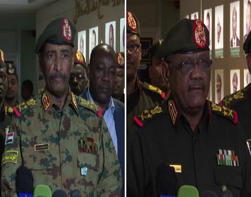 البرهان: مقر المخابرات السودانية تحت السيطرة ولن نسمح بالانقلاب على الشرعية