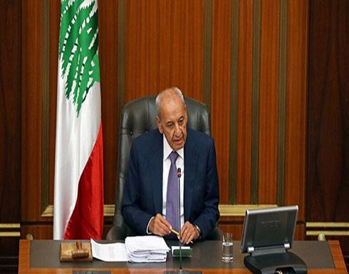 نبيه بري يصر على تسمية سعد الحريري لرئاسة الحكومة من أجل مصلحة لبنان