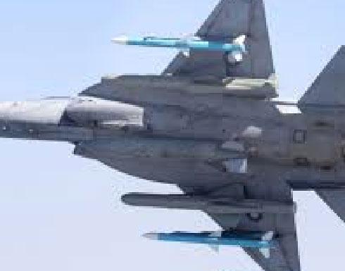 """صواريخ """"دربي """" الاسرائيلية  لتسليح الطائرات الهندية"""