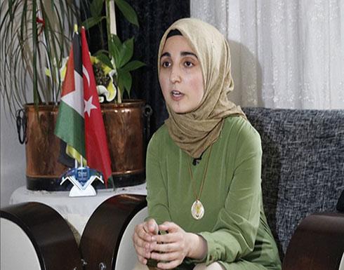 """تمديد اعتقال الشابة التركية """"إبرو"""" في سجون الاحتلال"""