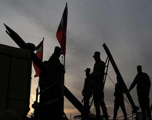 """""""الجبهة الشعبية"""" تتبنى مسؤولية إطلاق قذائف من غزة على المستوطنات"""