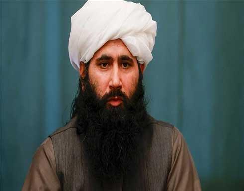 """""""طالبان"""": الوفد الفني القطري يقيم وضع مطار كابل"""