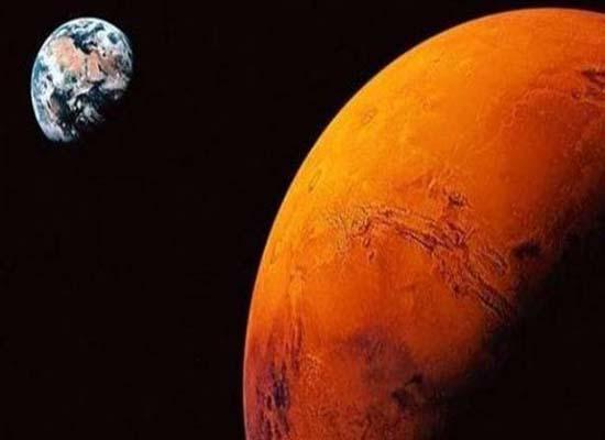 هل هناك حياة على المريخ؟ الإجابة حاضرة