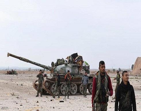 بعد 7 أعوام.. الجيش السوري على أبواب بلدة استراتيجية في حماة