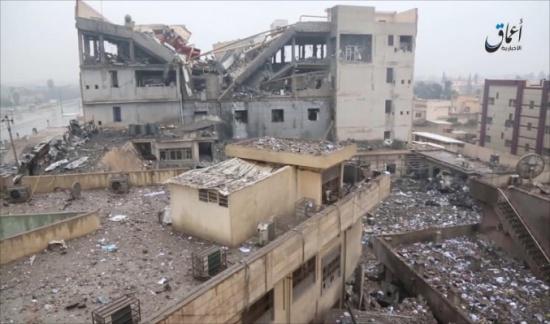"""ستة مفخخات تضرب البيشمركة.. وتنظيم الدولة ينفي تقدمها في الموصل """"فيديو"""""""