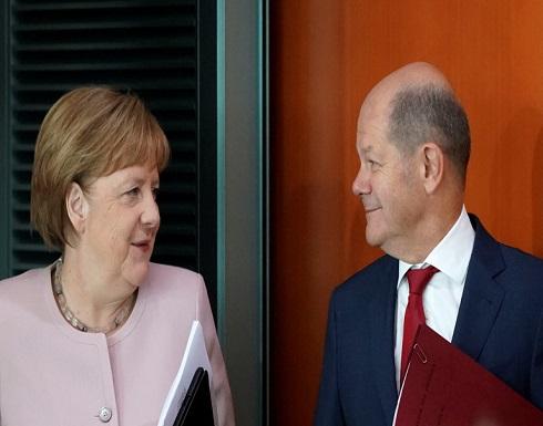 ألمانيا تعتزم إلغاء ضريبة إعادة توحيد البلاد