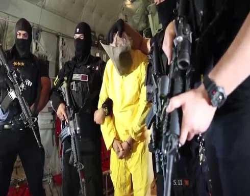 الجيش العراقي يكشف تفاصيل اعتقال نائب البغدادي