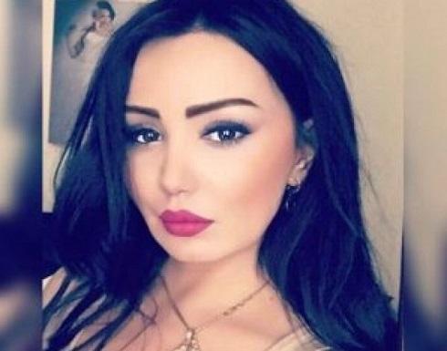 بالفيديو : هكذا ودعت دينا هارون دمشق