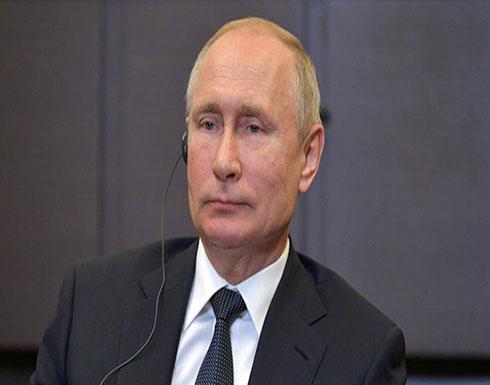 بوتين: بوسعنا لعب دور متوازن في سوق النفط ونحترم مصالح السعودية