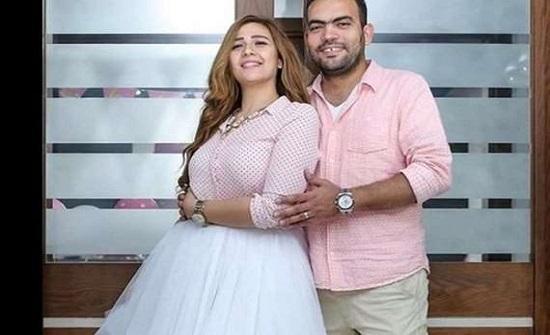 طليقة خالد عليش تخرج عن صمتها وتفجر فضيحة
