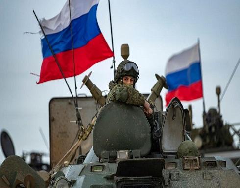 وزير الدفاع الروسي: جربنا أكثر من 320 نوعاً من الأسلحة في سورية