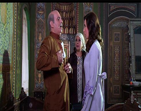 """زوجة ابو عصام """"باب الحارة """" باطلالة جريئة فاتنة في احدث ظهور"""