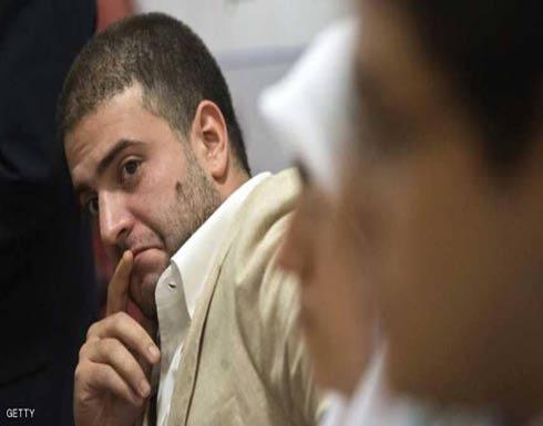 """مصر.. تخفيف الحكم على نجل مرسي بقضية """"السلاح"""""""