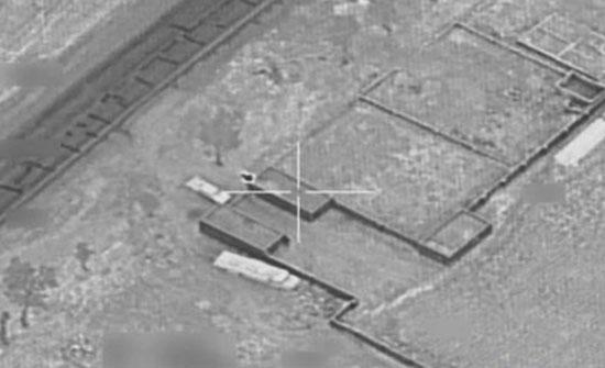 التحالف يدمر أطنانا من الألغام والأسلحة الحوثية في صعدة