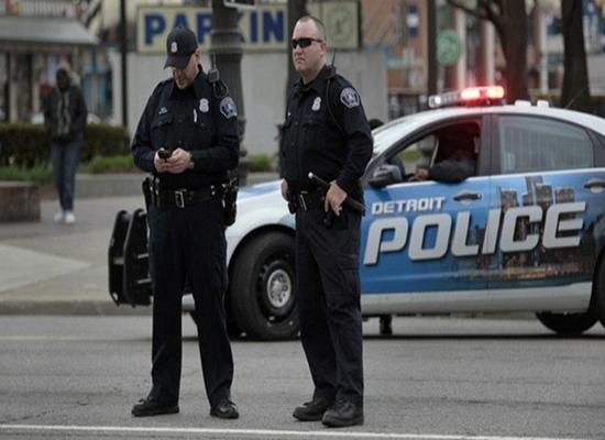 الشرطة الأمريكية تبحث عن لص سرق ذهبًا قيمته 1.6 مليون دولار