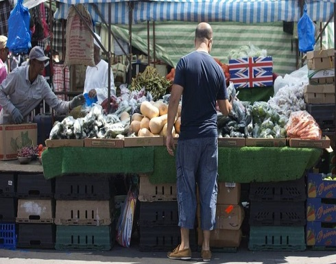 أزمة غذائية في بريطانيا