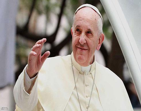 """بسبب الروهينغا.. البابا """"يثير الغضب"""" في ميانمار"""