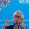 مديرة صندوق النقد الدولي لن تحضر مؤتمرا استثماريا في الرياض